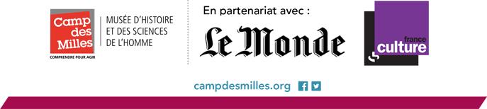Camp des Milles | Le Monde